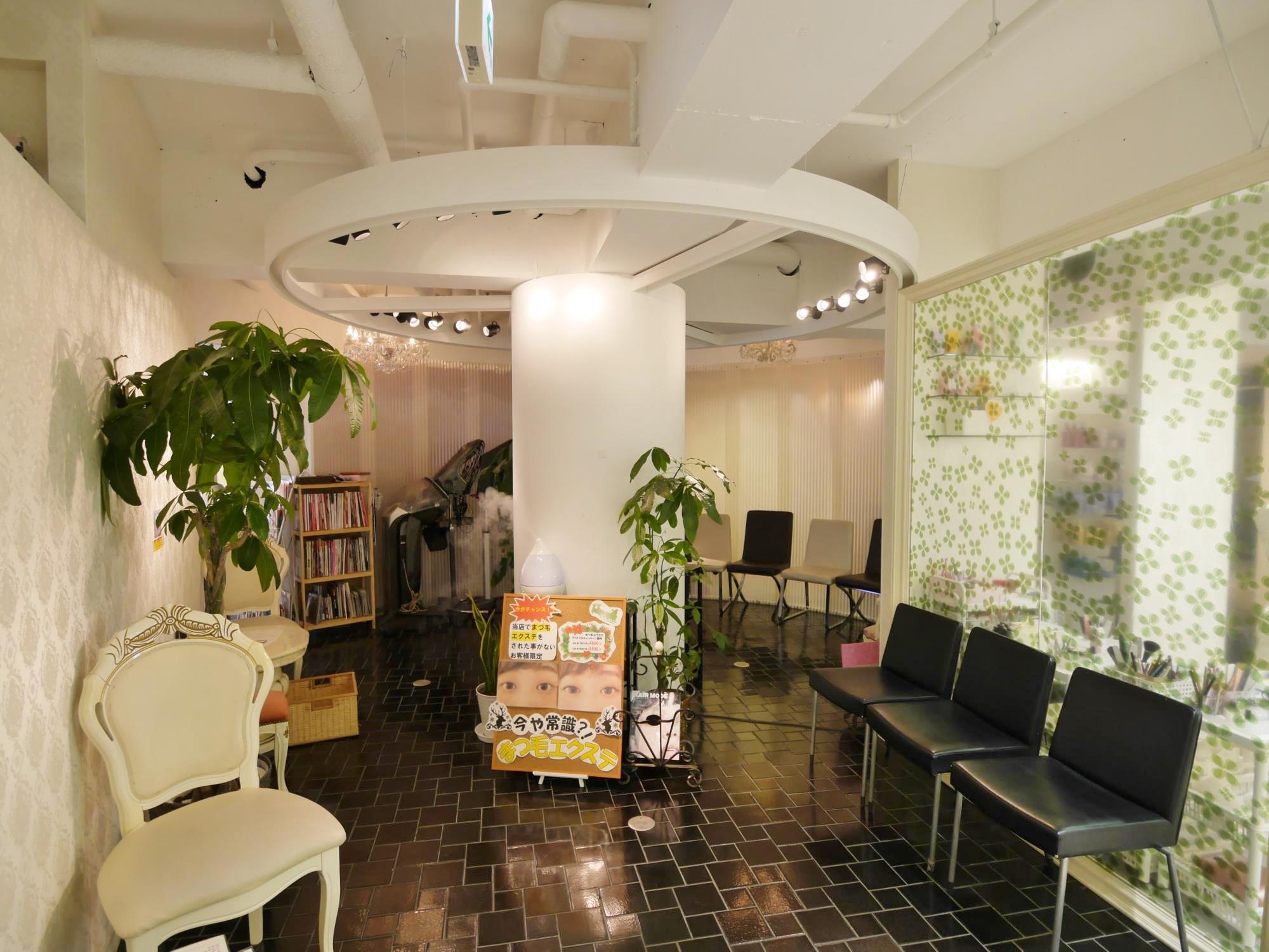 20161129-武蔵野市-PROGRESS吉祥寺店/美容室 (6)店内.jpg